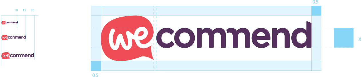 WeCommend logo